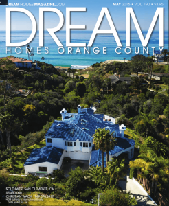 Dream Home Cover Page